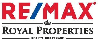 Re/Max Royal Properties Realty Brokerage